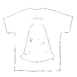 Name: Amenra T-shirt - A Solitary Reign