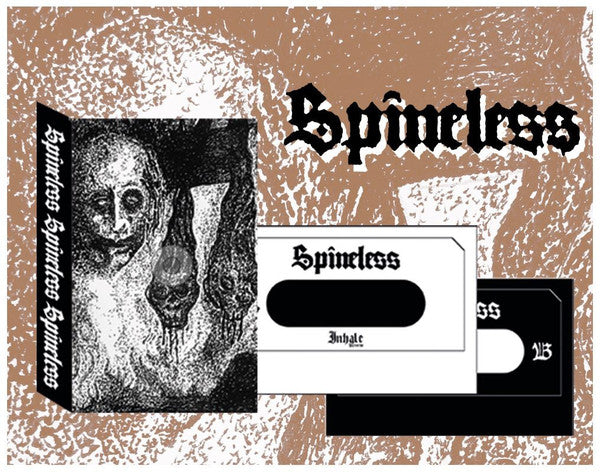 Spineless Demo