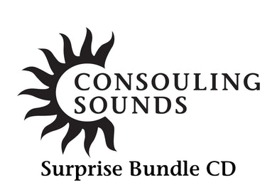 Surprise Bundle CD