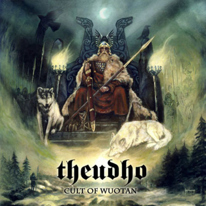 Album: CULT OF WUOTAN