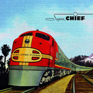 Album: The Super Chief Music For The SIlve