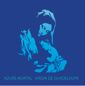 Virgin De Guadeloupe