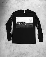 Load image into Gallery viewer, Wiegedood - Longsleeve - Cover III