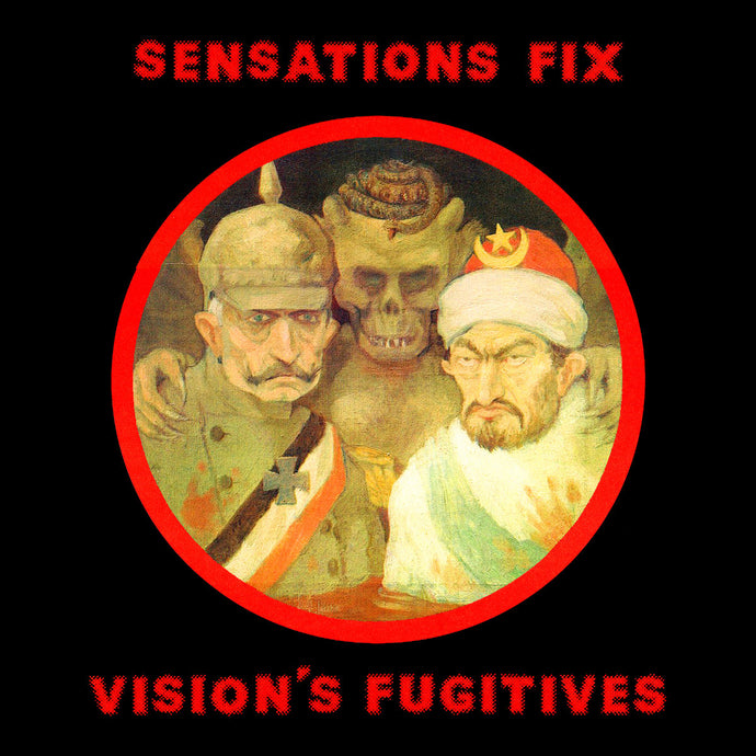 Vision´s Fugitives