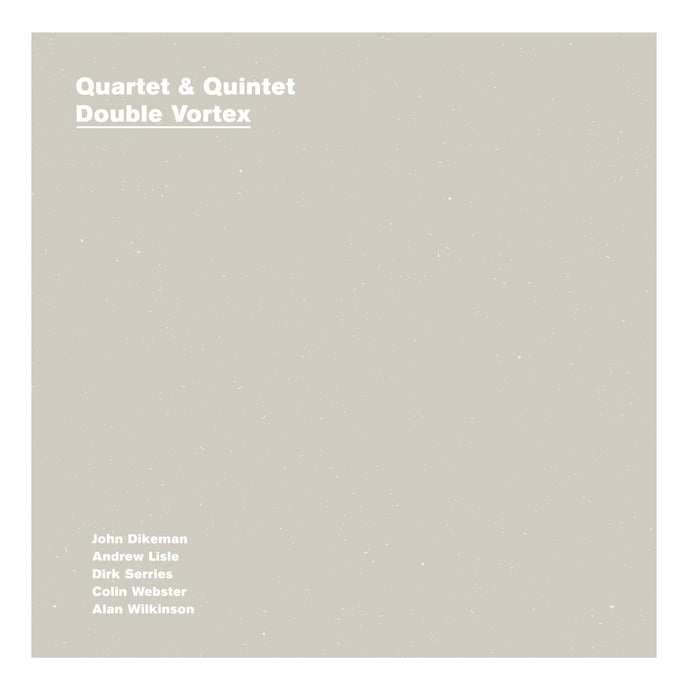 Album: Double Vortex