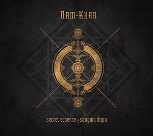 Secret Essence - Sangwa Dupa