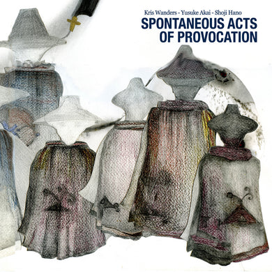 Spontaneous Acts of Provocation