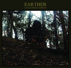 EARTHEN: A COLD SPRING SAMPLER (2CD)