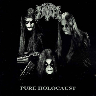 Pure Holocaust (Black galaxy vinyl)