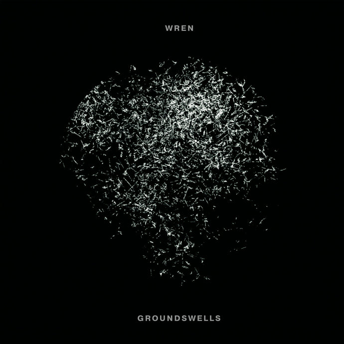 Album: GROUNDSWELLS