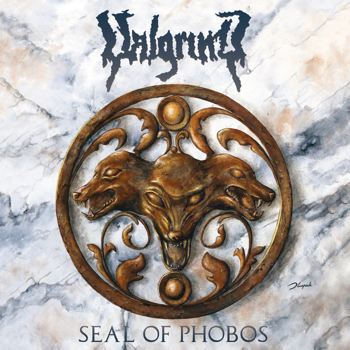 Seal of Phobos