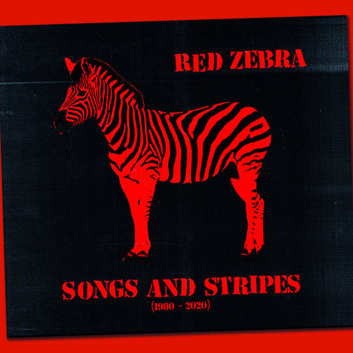 Songs and Stripes (1980-2020)