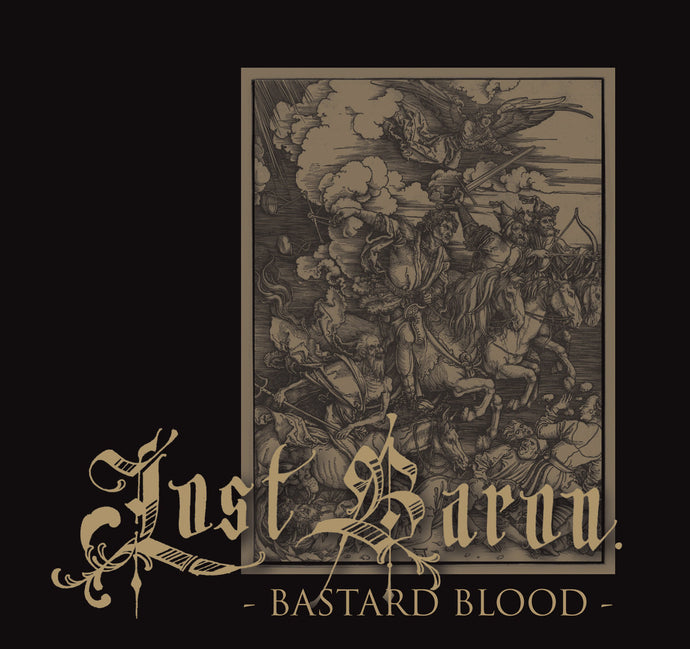 Bastard Blood
