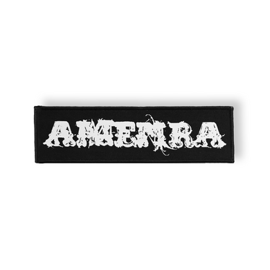 Name: Amenra Patch - Small Wide