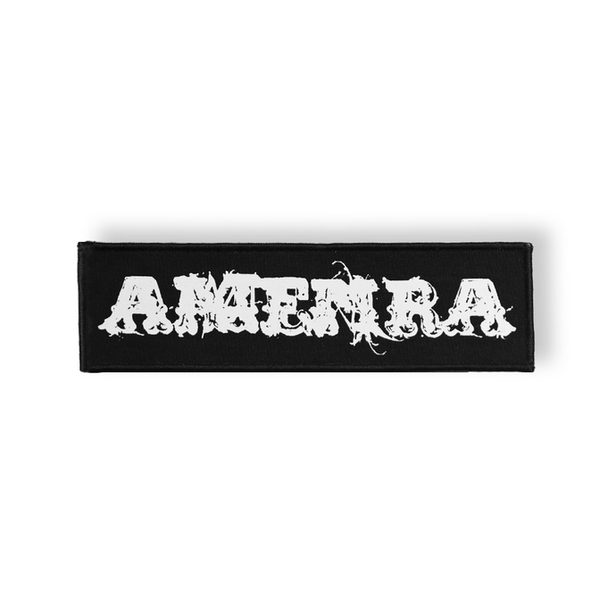 Amenra Patch - Small Wide