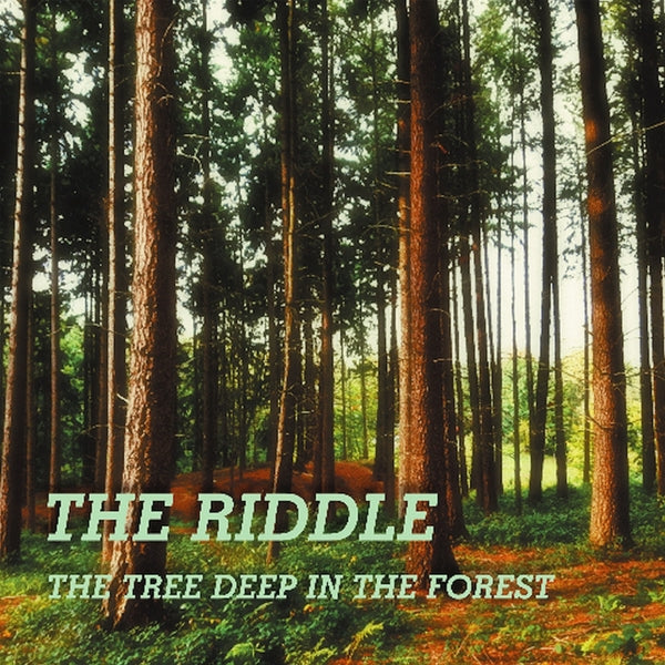 Album: THE TREE DEEP IN IN THE FOREST