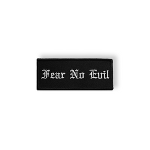 Name: Amenra Patch - Fear No Evil