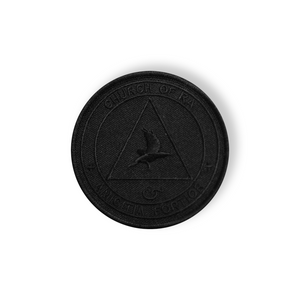 Amenra Patch - Circle Black