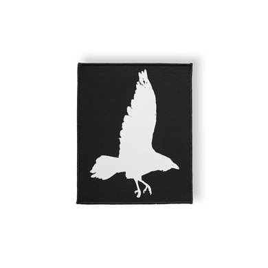 Patch Amenra - White Crow square