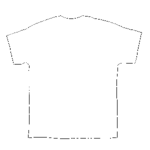 Amenra T-shirt - Tripod Black