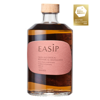 EASIP WOODS - alkoholfreies Destillat