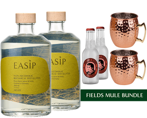 EASIP FIELDS Mule Bundle