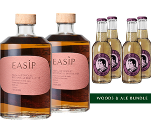 EASIP WOODS & Ale Bundle