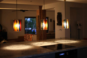Alfama Kitchen Island Pendant Lights