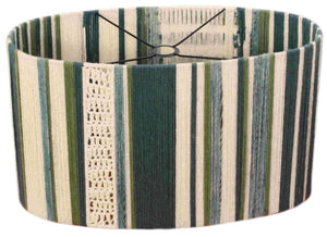 Unique Statement Lampshades from Looma Portugal
