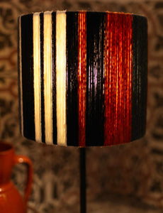 Laranja Queimada Table/Bedside Lamps - Set of 2
