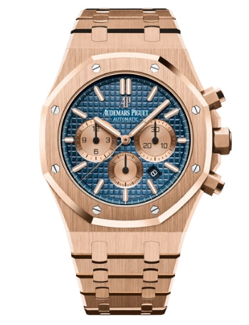 Royal Oak Chronograph 41