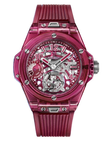 Big Bang Tourbillion Power Reserve 5 Days