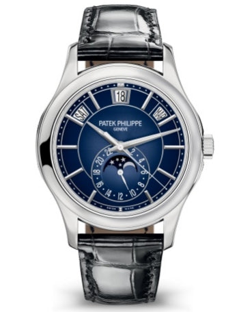 Annual Calendar Moonphase 5205