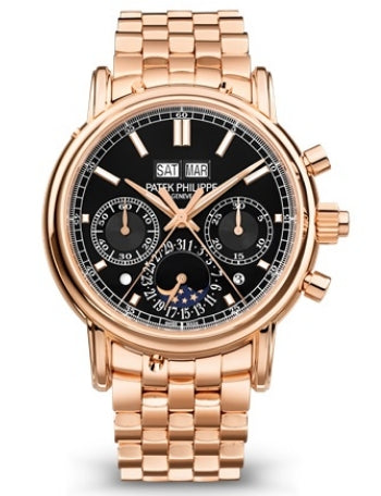 Split-Seconds Chronograph 5204
