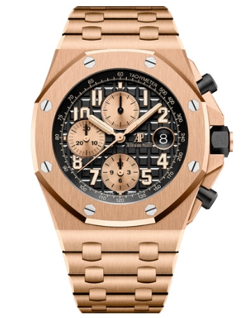 Royal Oak Offshore 42