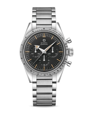 "Speedmaster '57 Chronograph "" The 1957 Triology """