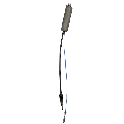 COAX CABLE AMPLIFIED ANTENNA
