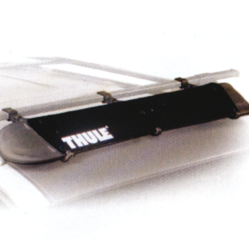 ROOF RACK DEFLECTOR 38""