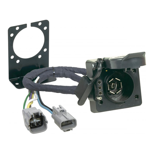 PLUG ADAPTER HARNESS - OEM PLU
