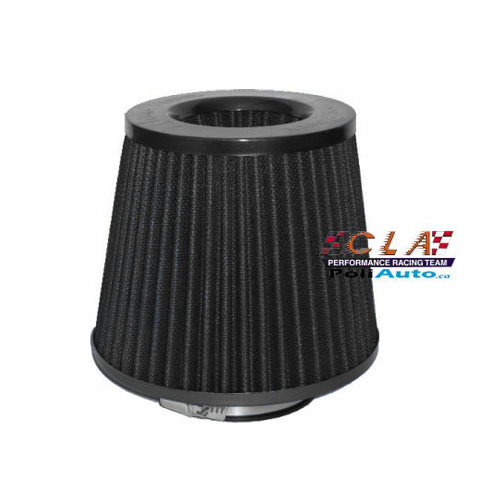 "UNIVERSAL  AIR FILTER 3"" INLET"