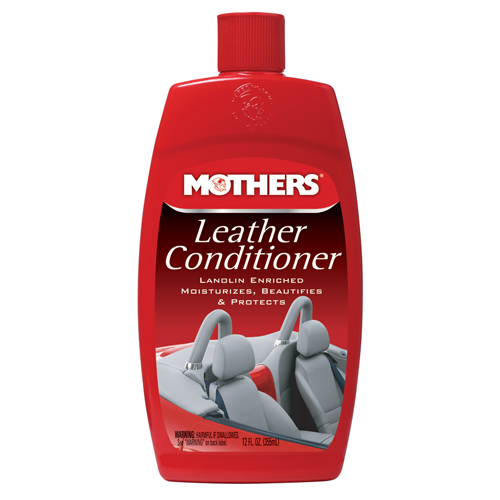 LEATHER CONDITIONER 355ML (6)