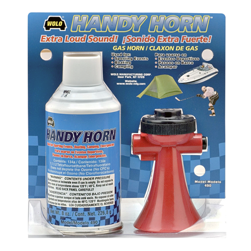 HANDY HORN 8OZ.CAN.GAS POWE