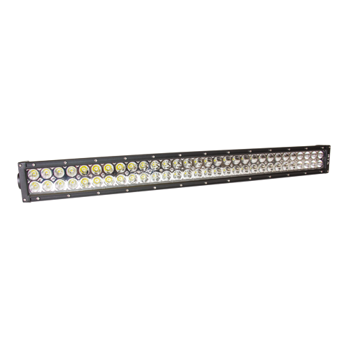 "31.7"" WHITE/ORANGE LED BAR"