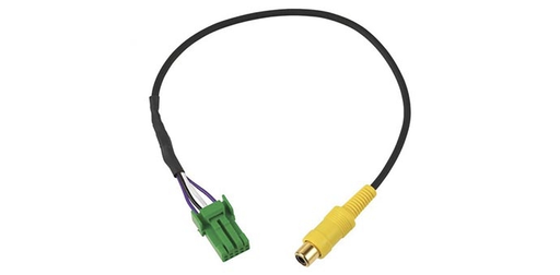 Clarion CCA644 - Rear Vision Camera Input Cable