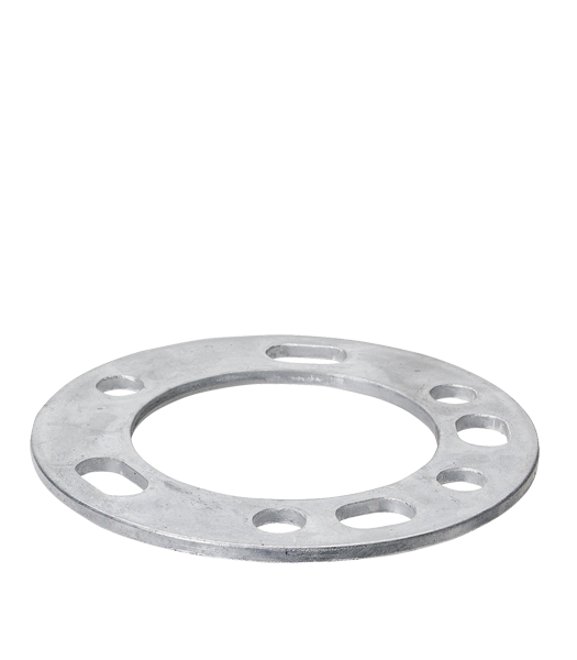 WHEEL SPACER 6mm 5/6-139.7 INT.DIA. 107mm