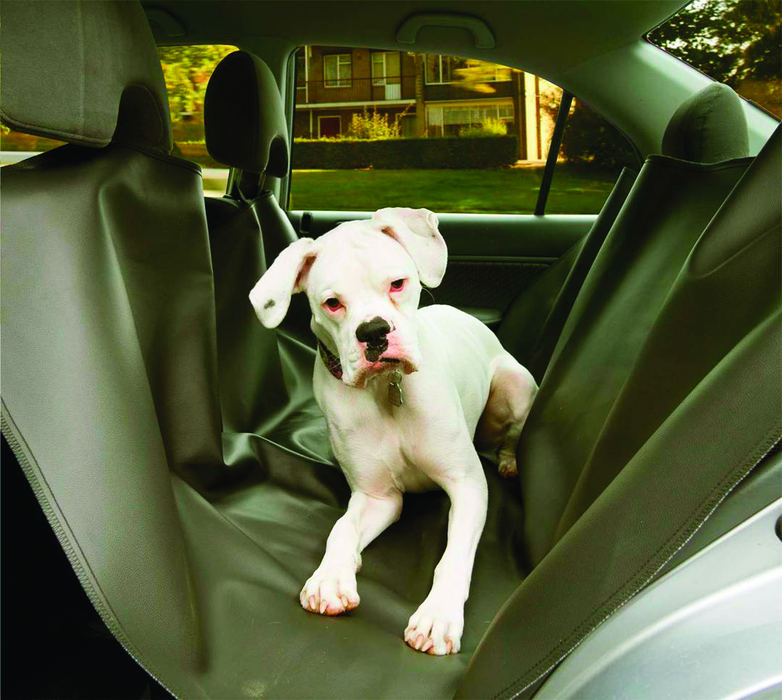 SCC Northwest® • DOG-LINER • Seat Covers