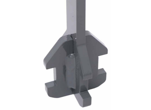 BW RVXA3130 - 5th Wheel, Lifting Device for Companion and Patriot Hitches