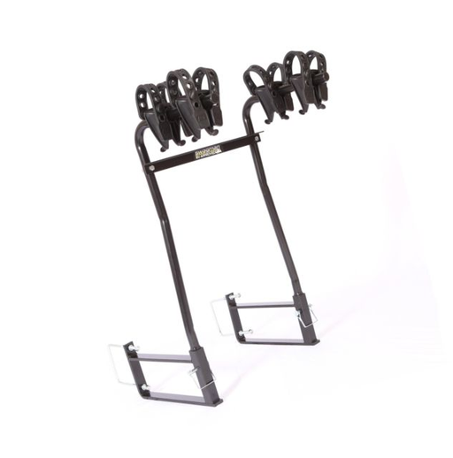 BUMPER BIKE RACK(2) 4-4.5""