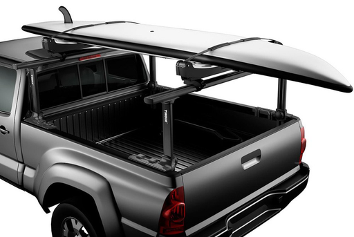 Thule 500XTB - Xsporter Pro Multi-Height Aluminum Truck Racks