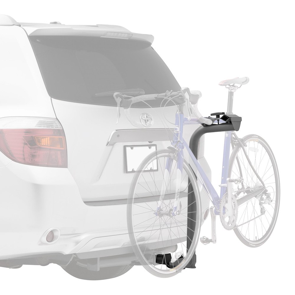 SportRack SR2512 - Pathway Tow Ball Mount Bike Rack for 2 Bikes